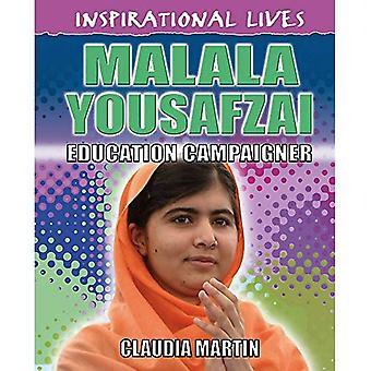 Malala Yousafzai (inspiration Lives)