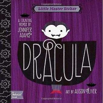 Little Master Stoker: Dracula: A Babylit Counting Primer