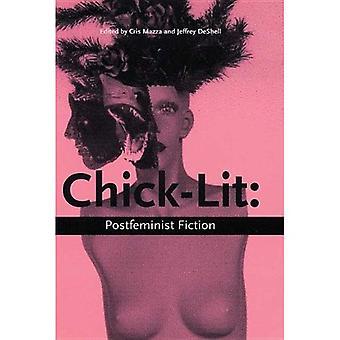 Chick-Lit: Postfeminist Fiction