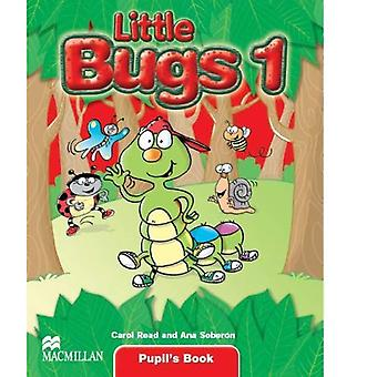 Wenig Bugs 1 Pupille Buch: Stufe 1