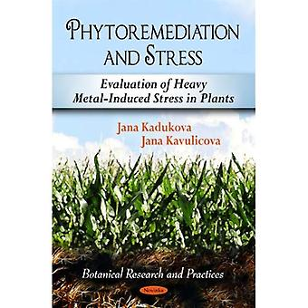 Phytoremediation and Stress: Evaluation of Heavy Metal-induced Stress in Plants