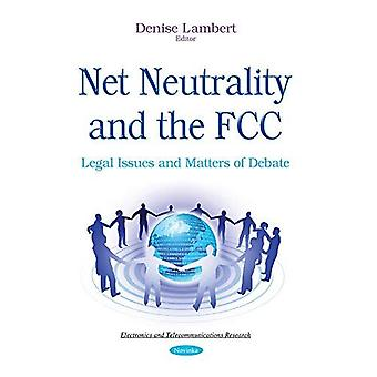Netzneutralität & der FCC (Elcetronics und Telekommunikationsforschung)