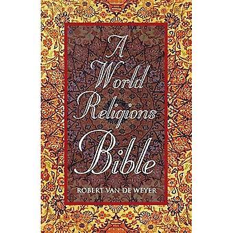 Une Bible de Religions du monde