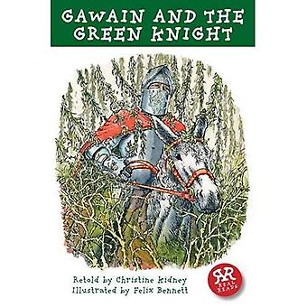 Gawain and the Green Knight (Real Reads)