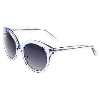 Bertha Violet polariserade solglasögon - blå/svart