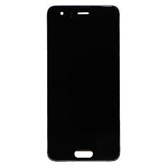 Black Honor 9 Screen Assembly - LCD & Digitizer  iParts4u
