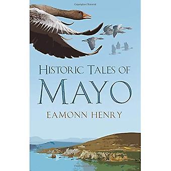 Historiske fortellinger om Mayo