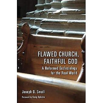 Flawed Church, Faithful God: A Reformed Ecclesiology for the Real World
