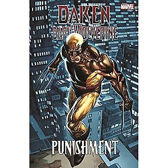 Dárek: Dark Wolverine - kara