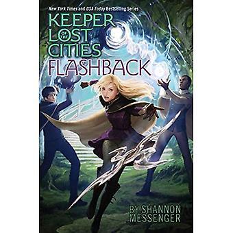Flashback (encargado de las ciudades perdidas)