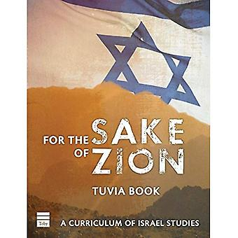 For the Sake of Zion: A Curriculum of Israel Studies