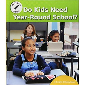 Do Kids Need Year-Round School? (Shape Your Opinion)