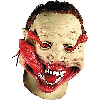 G Force Mask For Halloween