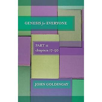 Genesis for alle del 2 kapitler 175 av Goldingay & John
