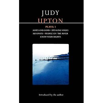 Upton Plays 1 Ashes and Sand Sunspots People on the River Stealing Souls Know Your Rights by Upton & Judy