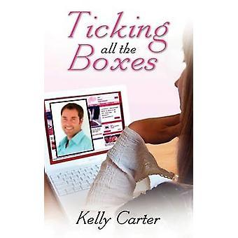 Passando todas as caixas por Carter & Kelly