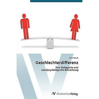 Geschlechterdifferenz by Heuck Arite