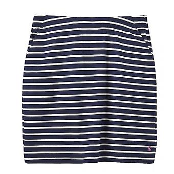 Joules Joules Portia Womens Jersey Skirt S/S 19