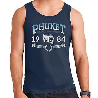 Phuket 1984 Middle School Men's Vest