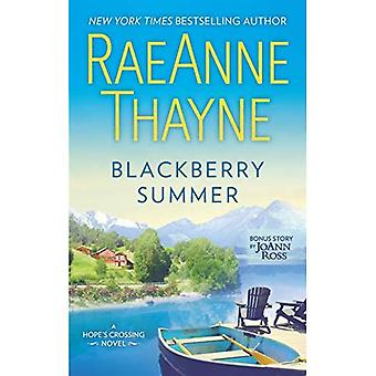Blackberry Summer: A Romance Novel (Hope's Crossing)
