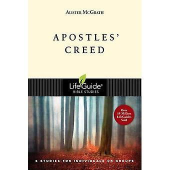Apostles' Creed by Alister McGrath - 9780830810956 Book