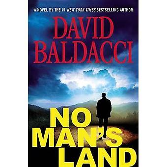 No Man's Land by David Baldacci - 9781455586516 Book