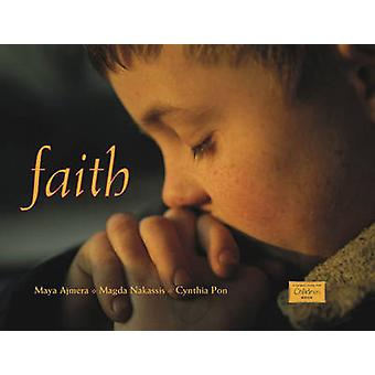 Faith by Global Fund for Children - 9781580891783 Book