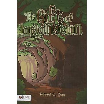 The Gift of Imagination by Robert C Bos - 9781680978506 Book