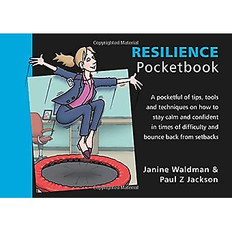 Resilience Pocketbook by Janine Waldman - Paul Z. Jackson - 978190661