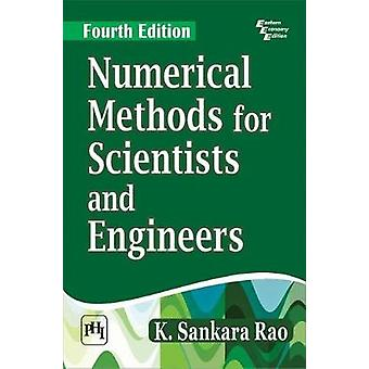 Numerical Methods For Scientists And Engineers by K. Sankara Rao - 97