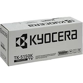 Kyocera Toner cartridge TK-5150K 1T02NS0NL0 Original Black 12000 pages