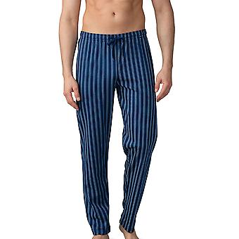 Mey Men 20960 Men's Lounge Striped Cotton Pajama Pyjama Pant
