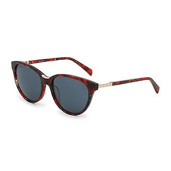 Óculos de sol Balmain vermelho BL2100B Women ' s