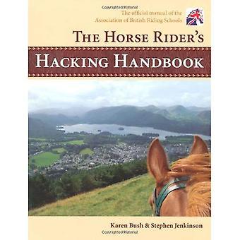El jinete del caballo de Hacking manual