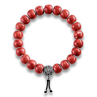 Thomas Sabo zilveren vrouwen Manchet armband-A1705-062 -10-L16