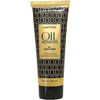 Matrix olie wonderen olie Conditioner 200ml