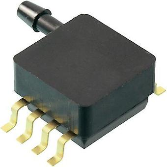 Pressure sensor 1 pc(s) NXP Semiconductors MPXV4006GP 0 kPa up to 6 kPa SMD
