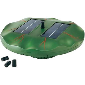 "Esotec Floating Solar Pond Sountain ""Water Lily"""