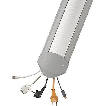 (L x W) 130 mm x 150 mm Light grey Serpa Content: 2 pc(s)
