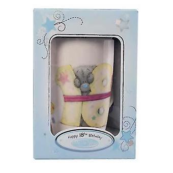 Me to You Bear 18th Birthday Mug