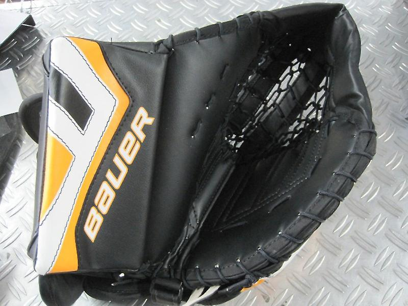 BAUER Catch Glove Supreme One.7 - Junior (2PC Cuff)