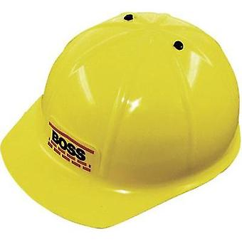 Children's Boss construction site helmet Leipold + Döhle