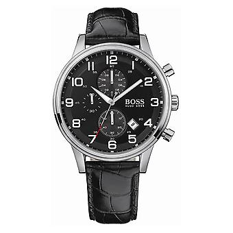 Montre Hugo Boss Aeroliner 1512448