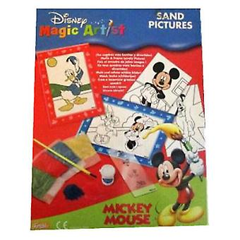 Famous assortment accessories projector Mickey