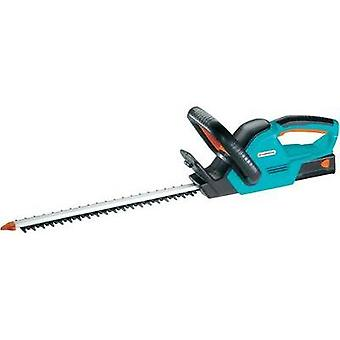 Battery Hedge trimmer + battery 18 V NiMH GARDENA