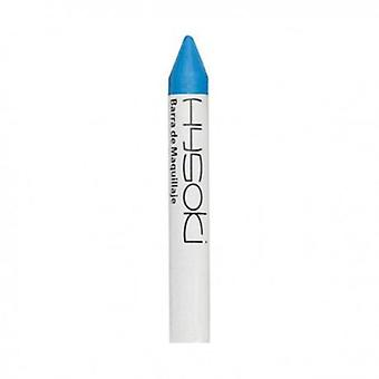 Hysoki Trucco Bar Big Blue Celeste 02 (Donna , Make up , Make up Corpo)