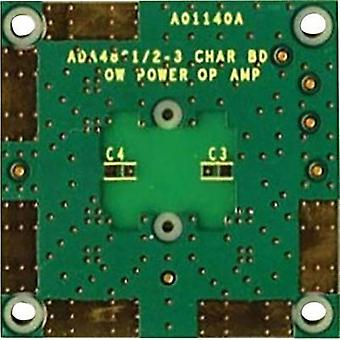 PCB (unequipped) Analog Devices AD8013AR-14-EBZ