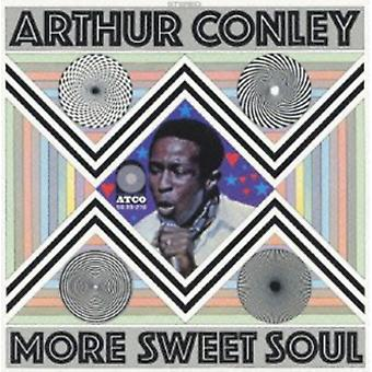 More Sweet Soul by Arthur Conley
