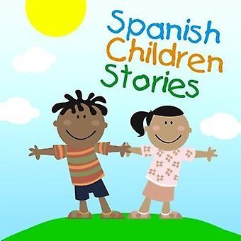 Storie di bambini spagnole - importazione USA spagnolo bambini storie [CD]
