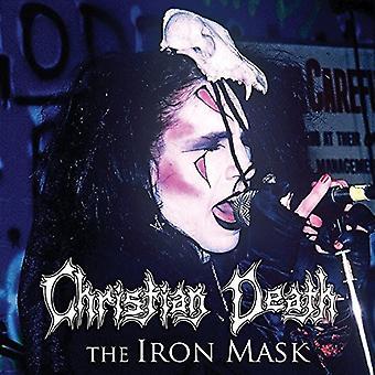 Christian Death - The Iron Mask [CD] USA import